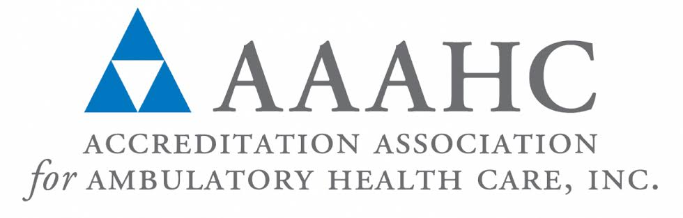 Accredited Association for Ambulatory Heath Care